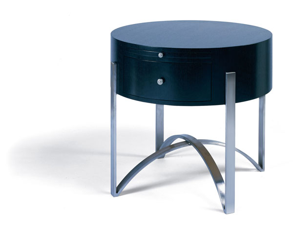 BOX TABLE - OCCASIONAL