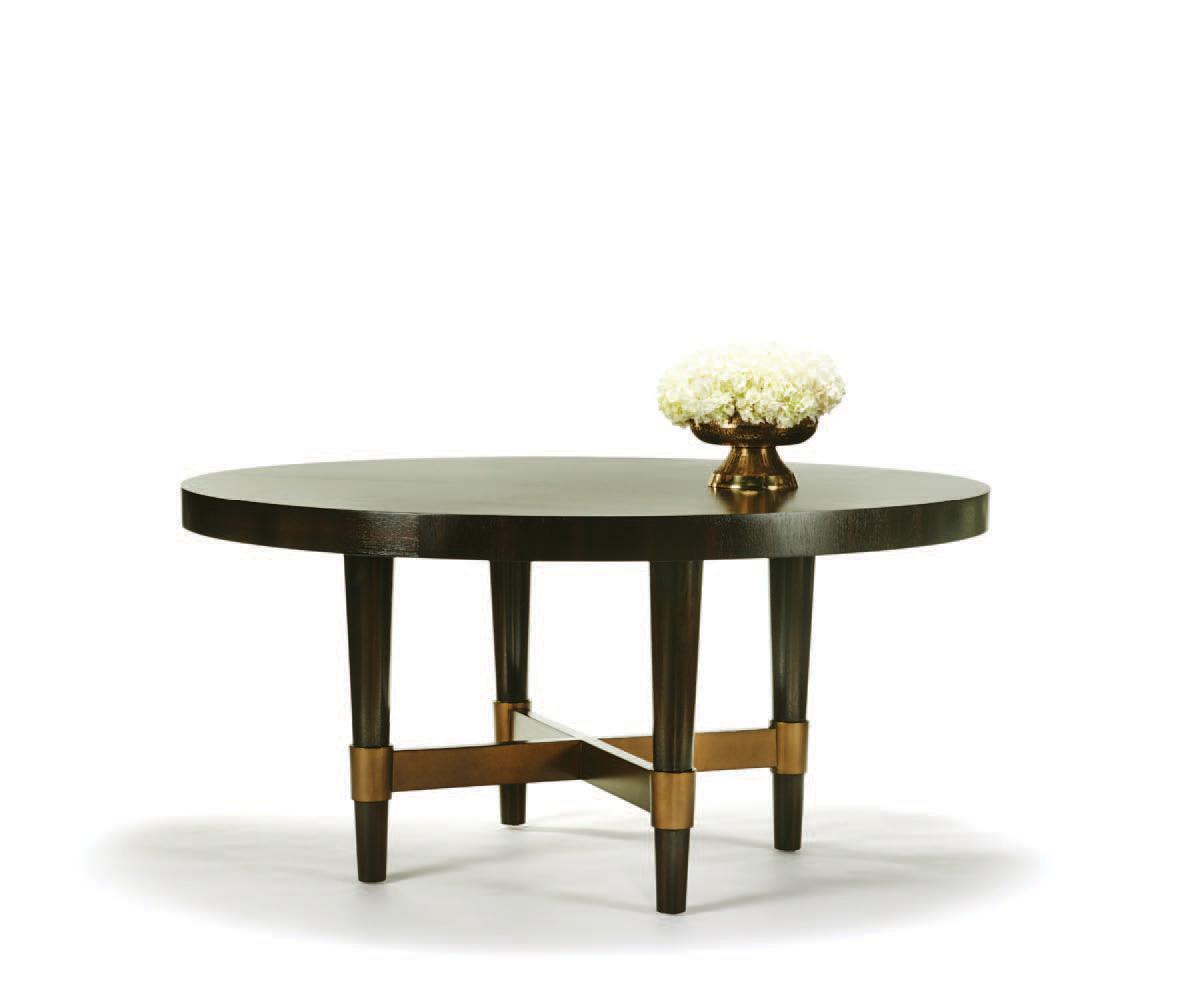 DE SOTO DINING TABLE
