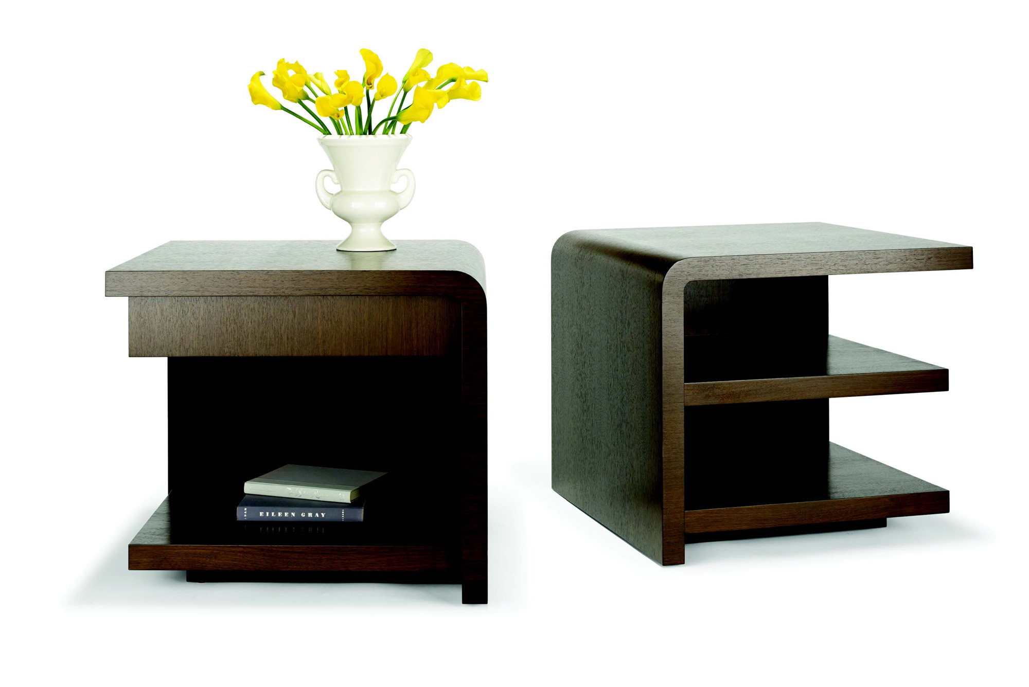 DECARLO END TABLE