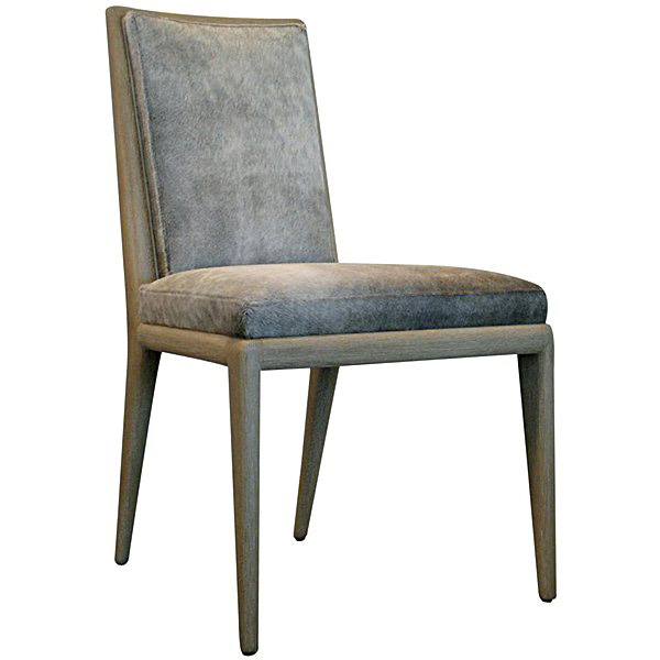 FUTURA DINING SIDE CHAIR
