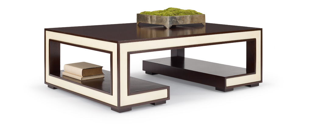 MARQUIS COFFEE TABLE