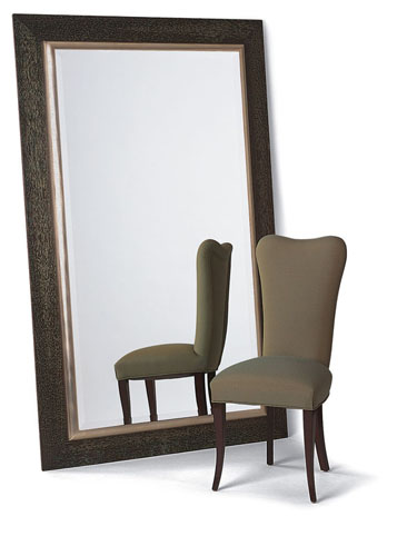 SALON FLOOR MIRROR