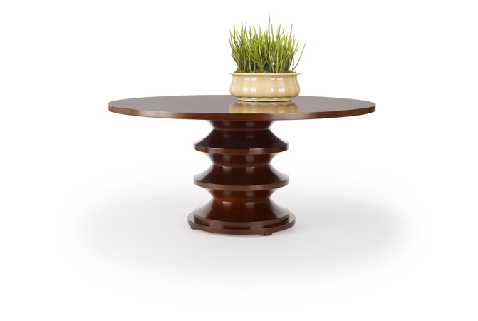 WHITLEY DINING TABLE