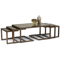 ARGYLE STACKING COFFEE TABLE