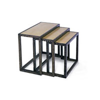 ARGYLE STACKING TABLES