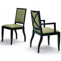 FONTAINE DINING CHAIR