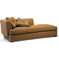 HUDSON ONE ARM SOFA
