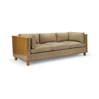 LONDON SOFA - 2 ARMS