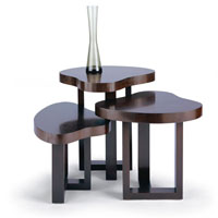 MACAU SIDE TABLE CLUSTER